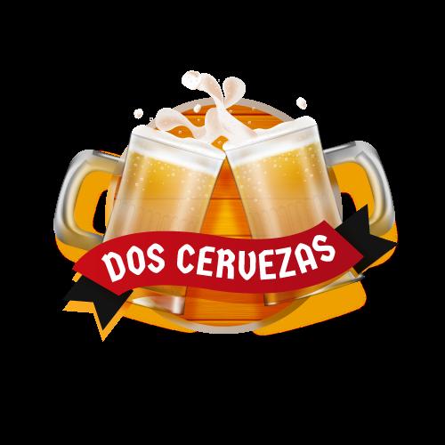 Dos Logo